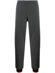 Burberry Track Pants Grey
