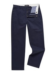 Howick Fraternity Casual Chino Navy