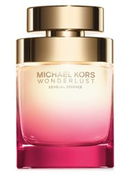 Michael Kors Wonderlust Sensual Essence Eau De Parfum Spray No Color