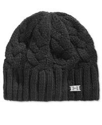 Under Armour Around Town Beanie Black