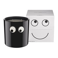 Anya Hindmarch Smells Coffee Candle Black