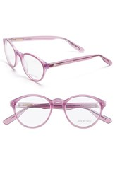 Women's Jason Wu 'Rhonda' 48Mm Optical Glasses Orchid