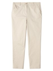 Dash Soft Stone Chino Neutral
