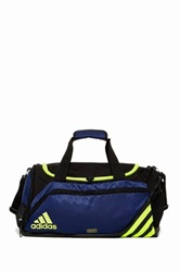 Adidas Team Speed Duffle Bag Blue