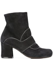 Chie Mihara 'Intruso' Boots Black