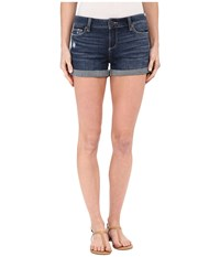 Paige Jimmy Jimmy Shorts In Atticus Atticus Women's Shorts Blue