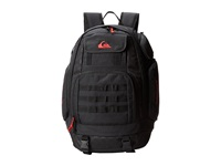 Quiksilver Zeta Backpack Black Backpack Bags