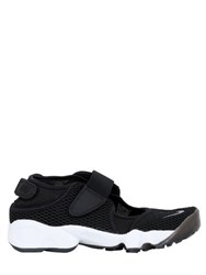 Nike Air Rift Mesh Open Sneakers