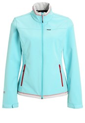 Icepeak Sivi Soft Shell Jacket Light Blue