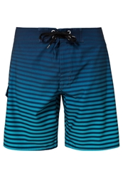 Your Turn Active Swimming Shorts Dark Blue Blue