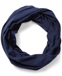 Craghoppers Nosilife Infinity Scarf From Eastern Mountain Sports Night Blue