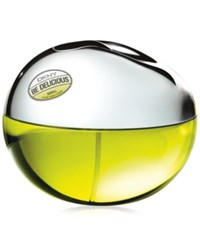 Dkny Be Delicious Eau De Parfum Spray 3.4 Oz