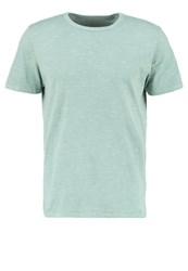 Selected Homme Shhben Basic Tshirt Malachite Green Mint