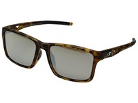 Tifosi Optics Marzen Matte Tortoise Sport Sunglasses Brown
