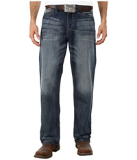 Cinch Grant Mb76837001 Indigo Men's Jeans Blue