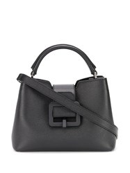 Bally Buckle Tote 60
