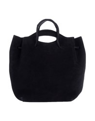 Pedro Garcia Handbags Dark Blue