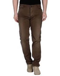 Jfour Casual Pants Cocoa