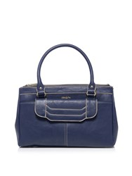 Ollie And Nic Erin Tote Bag Navy