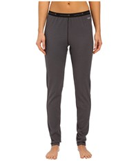 Carhartt Base Force Cold Weather Bottom Black Women's Casual Pants