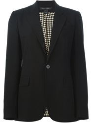 Ralph Lauren Black Label Ralph Lauren Black Single Button Blazer