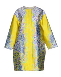 Peter Pilotto Coats And Jackets Full Length Jackets Women