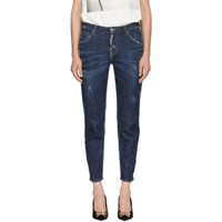 Dsquared2 Blue Hockney Simple Perfection Jeans
