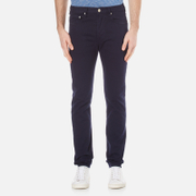 Paul Smith Ps By Men's Slim Fit Jeans Navy Blue