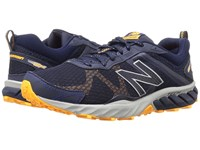 New Balance T610v5 Pigment Marine Blue Impulse Metallic Silver Men's Running Shoes