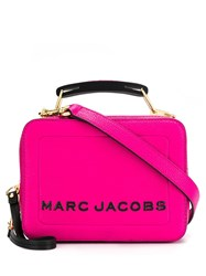 Marc Jacobs The Box 20 Bag Pink