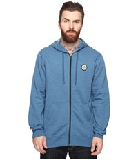 O'neill Solid Zip Blue Men's Clothing