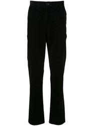 Kent And Curwen Straight Leg Corduroy Trousers 60