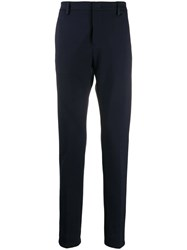 Dondup Tailored Trousers Blue