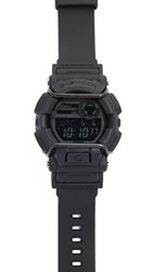 G Shock Military Gd 400 Watch Black