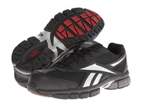 Reebok Work Ketia Black Silver Men's Work Boots