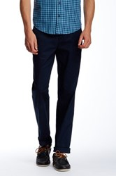 Original Penguin Tipped Drawstring Pant Blue