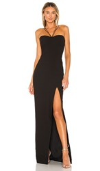 Likely Mariette Gown In Black.