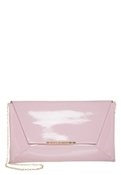 Buffalo Clutch Rosa Rose