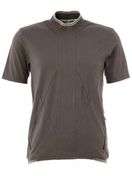 The Soloist Classic Polo Shirt Grey