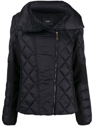 Twin Set Quilted Puffer Jacket 60