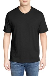 Tommy Bahama Men's Big And Tall Portside Player V Neck T Shirt