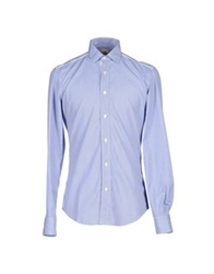 Coast Weber And Ahaus Shirts Blue
