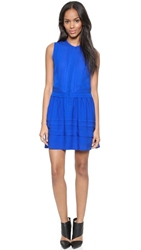 Madison Marcus Etiquette Dress Royal