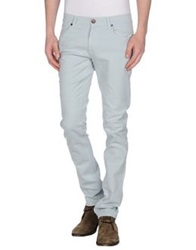 It's Met Casual Pants Sky Blue
