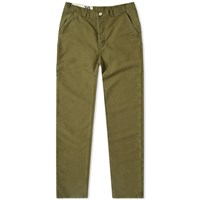 Bleu De Paname Civil Pant Green