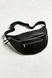 Urban Outfitters Uo Crossbody 2.0 Sling Bag Black