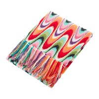 Missoni Home Temperance Throw 130X190cm 100