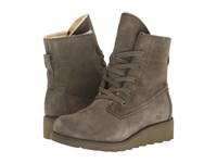 Bearpaw Krista Olive Shoes