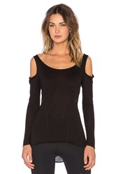 Michi Kali Top Black