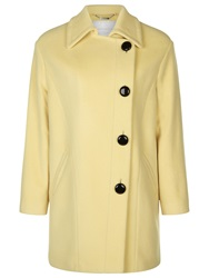 Windsmoor Mayfair Wool Coat Buttermilk
